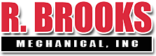 R.Brooks Mechanical Inc.
